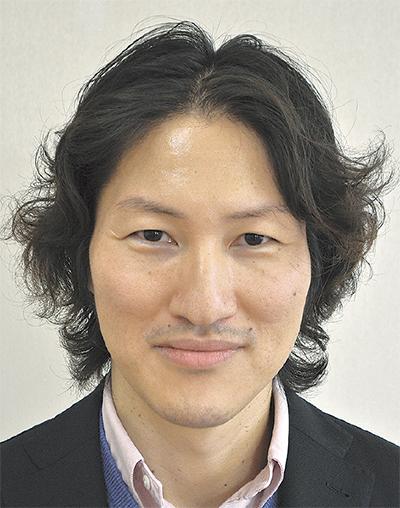 和田 大(まさる)さん