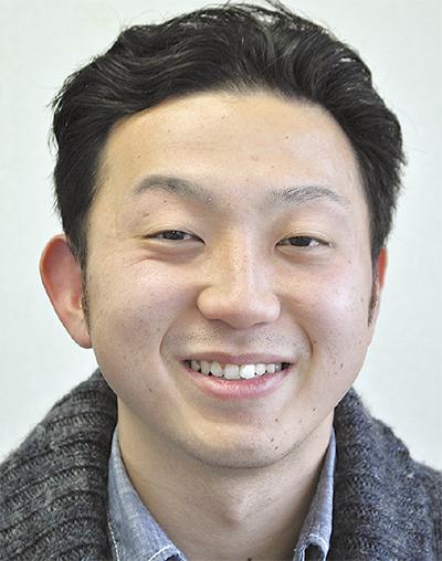 城田 正樹さん