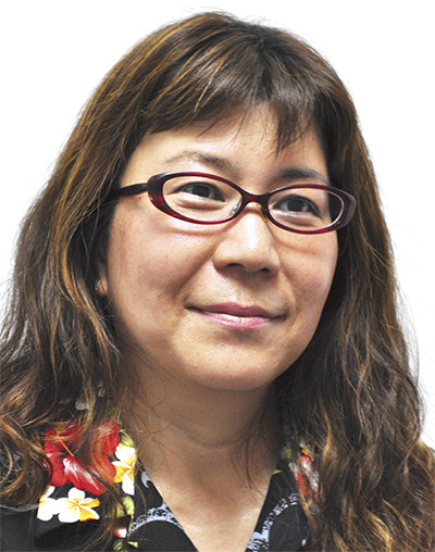 野村 清美さん