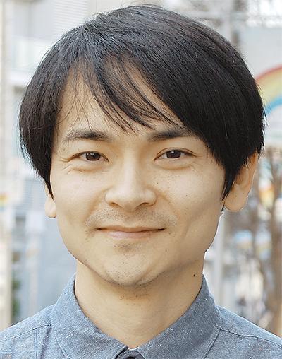 藤田 正嘉さん