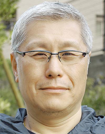 川田 晴一さん