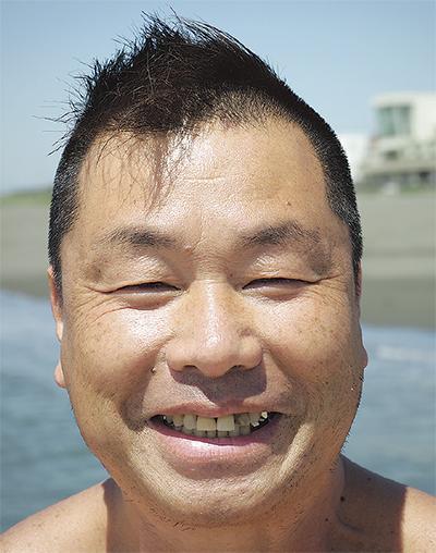 戸田 秀雄さん