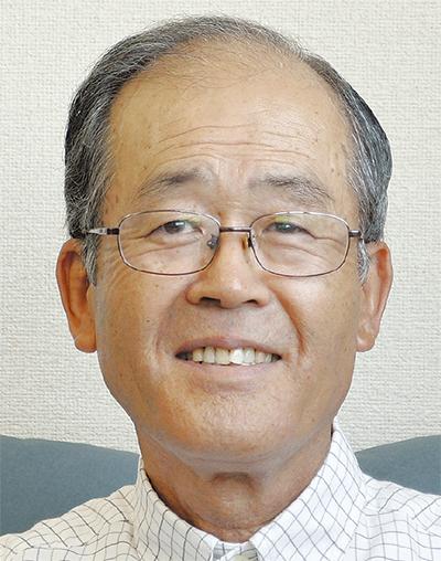 野村 寛さん