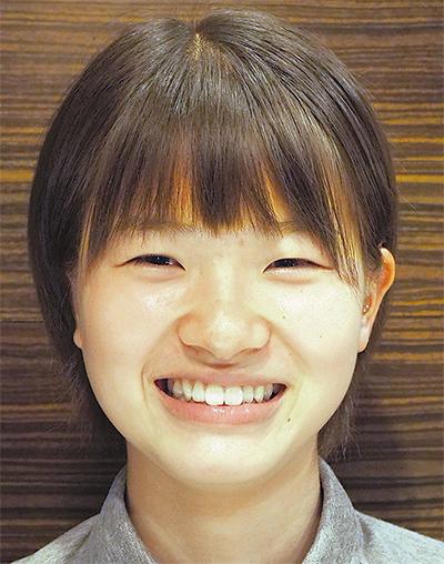 長谷山 優美さん