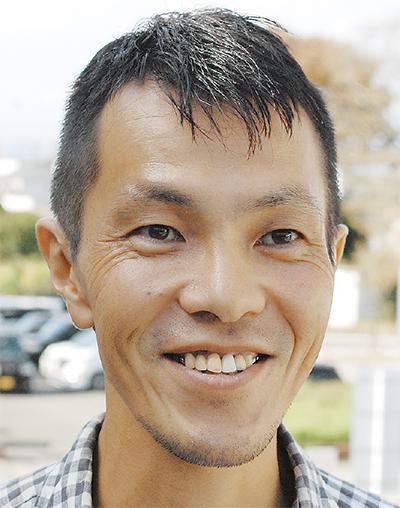 長谷 享さん