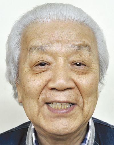 吉田 孝古麿(こうこまろ)さん