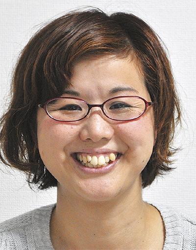 斉藤 美由紀さん