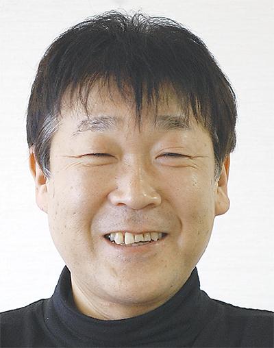 小林 哲也さん