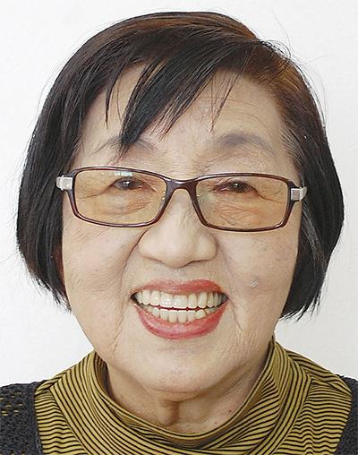 斉藤 孝子さん
