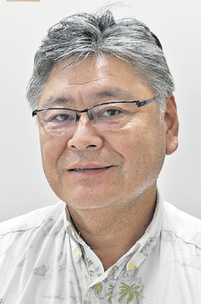 脇吉昭さん