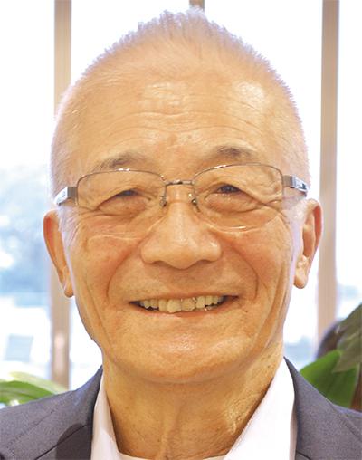 中野 久夫さん