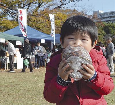 パン祭り初開催