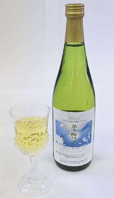 幻の「茅ヶ崎ワイン」
