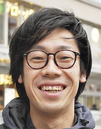 成田 有輝さん