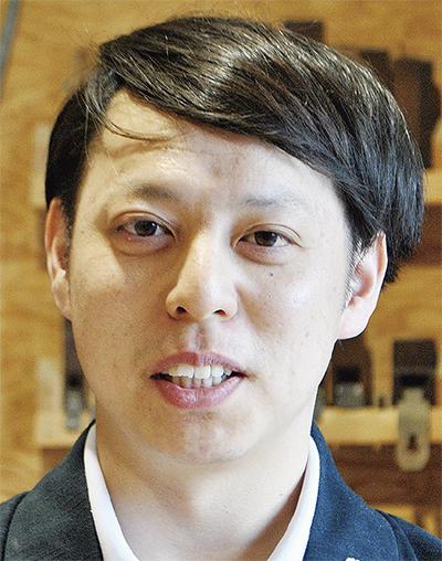 徳長 竜弘さん