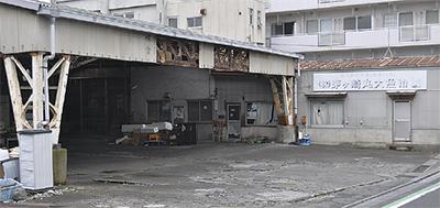 「魚市場」閉鎖し平塚と合併
