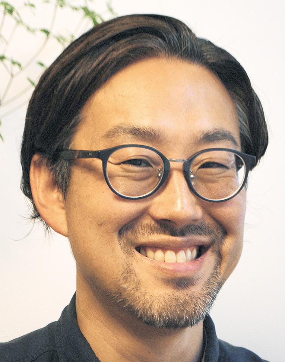 高沢 祐次さん