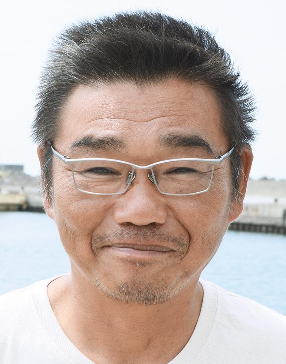 石井 満夫さん