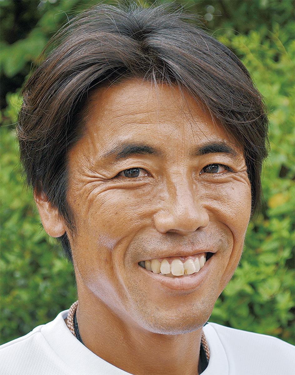 吉田 太(ふとし)さん