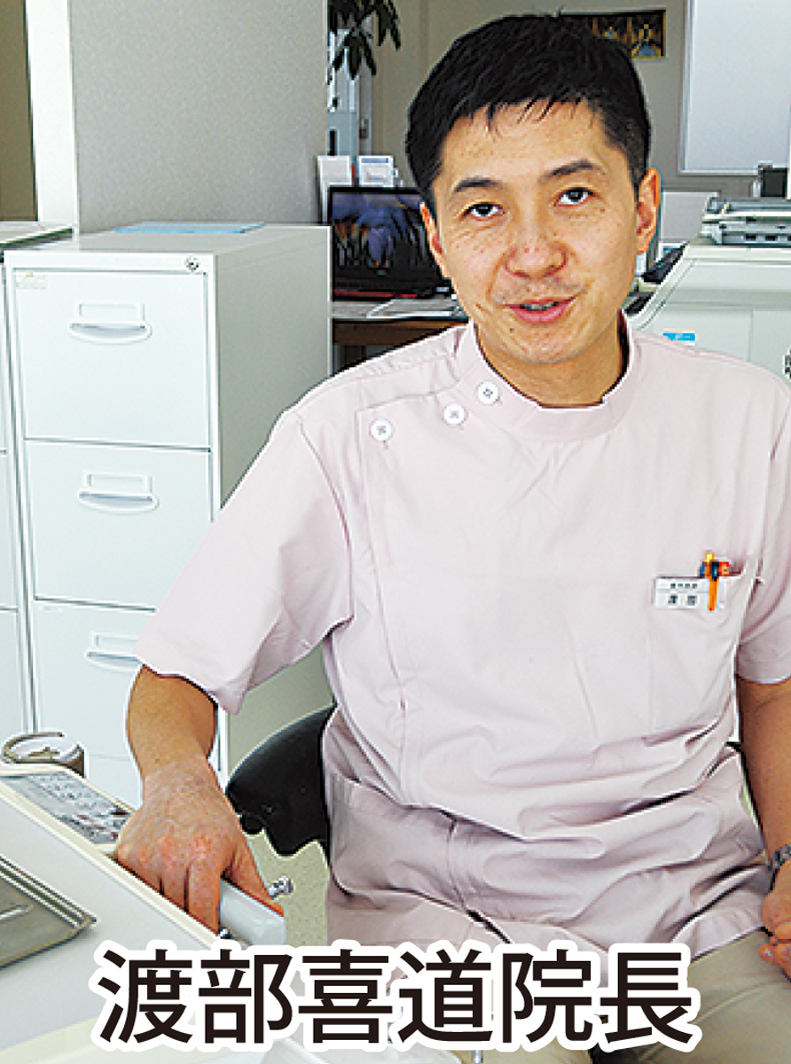 通院が困難な方の元へ訪問歯科診療のススメ