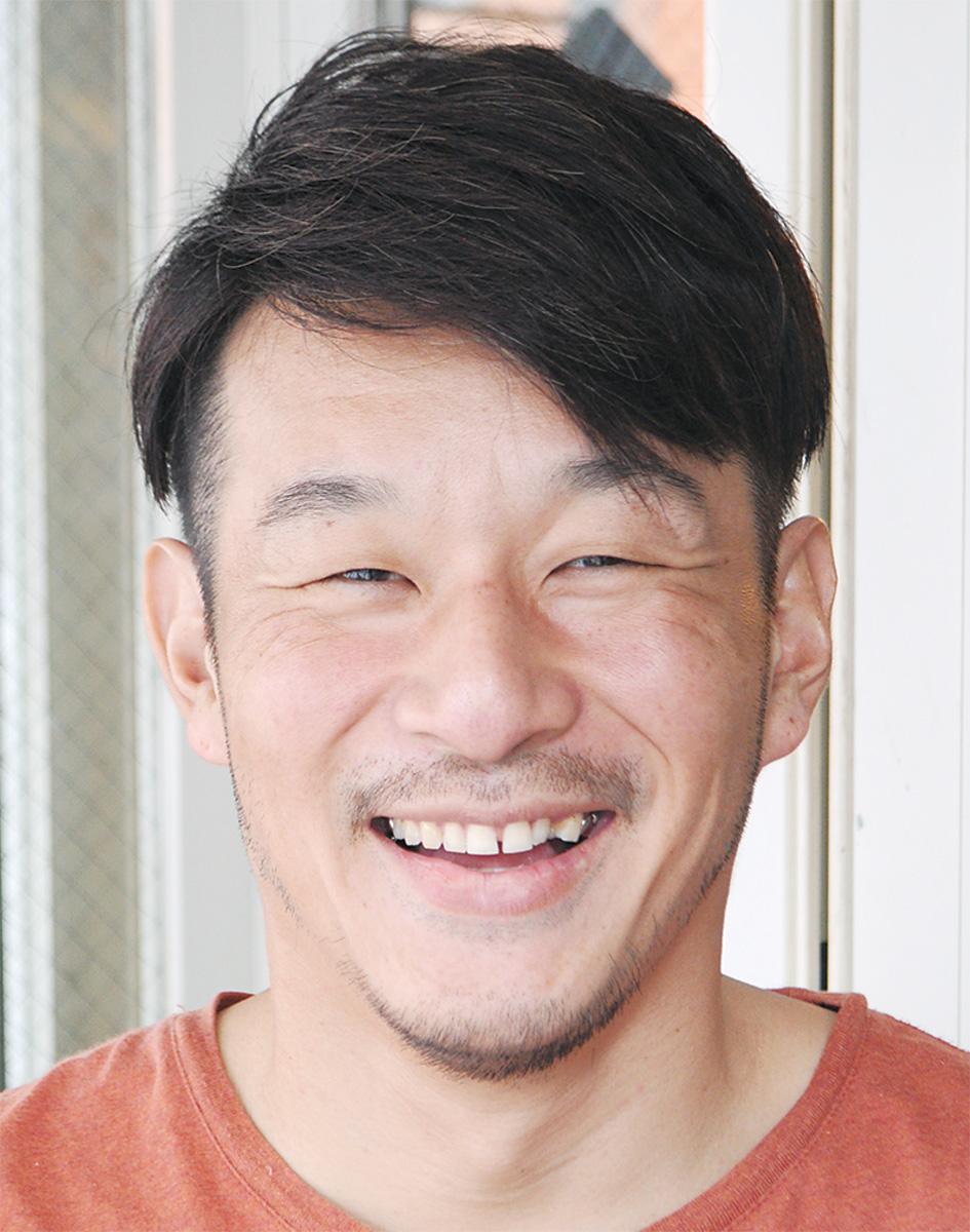 柴田 功一郎さん