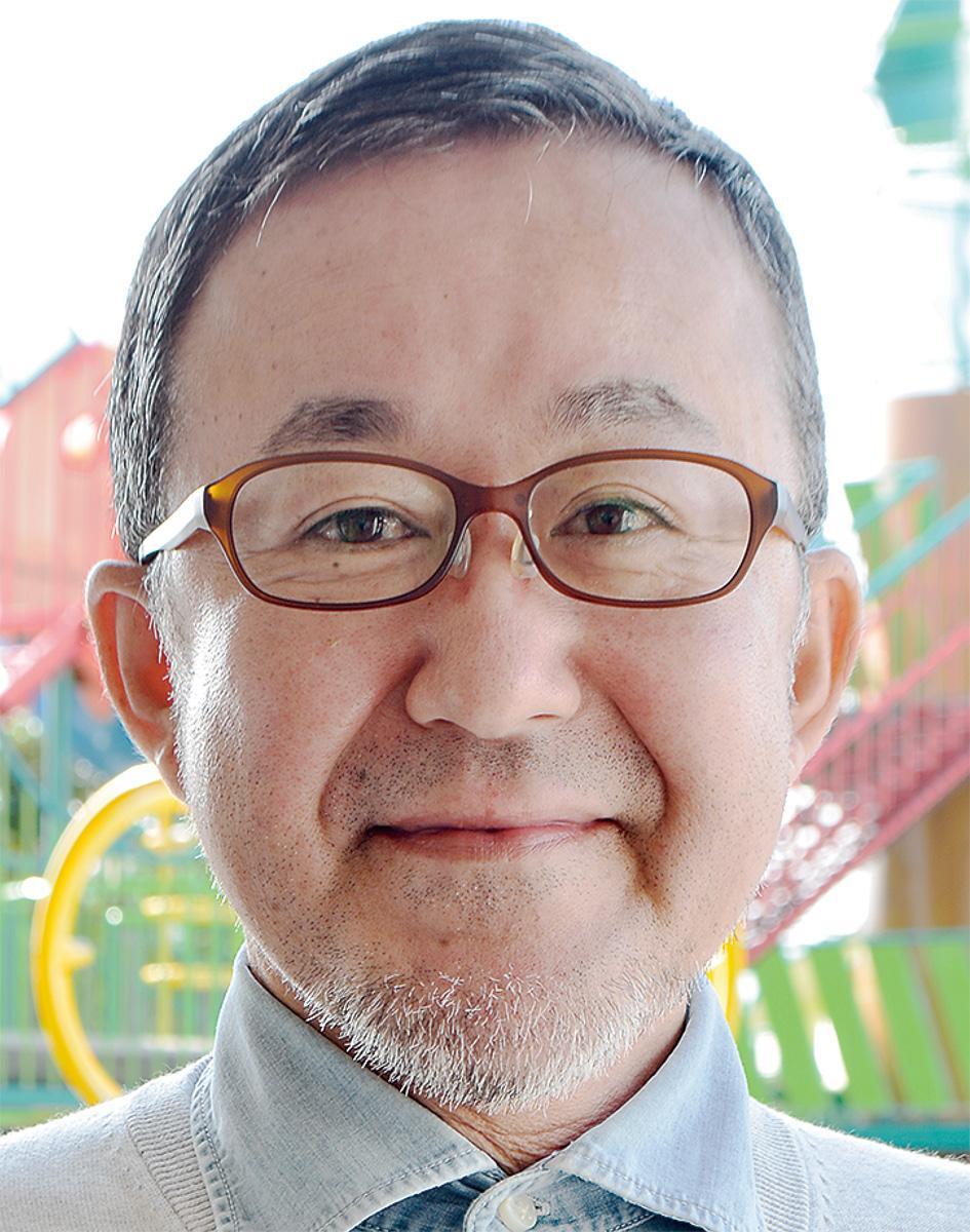 杉崎 直人さん