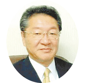 村松正喜 商工会長