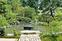 神嶽山神苑(かんたけやましんえん)で緑に触れ