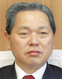 及川 栄吉さん