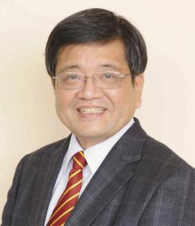 講師の森永卓郎氏