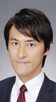 司法書士池田将史氏