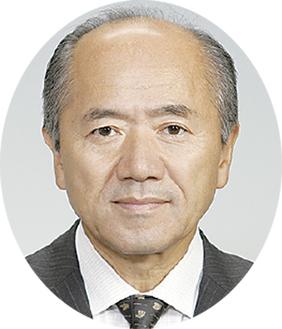 木村俊雄町長