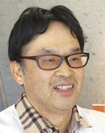 野中 正博さん