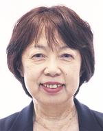 大野 千寿子さん