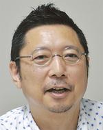 佐藤 勝則さん