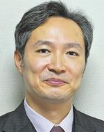 藤江 幸王(さちお)さん