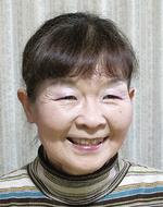 吉田 知枝さん