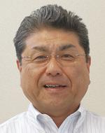 鈴木 康宏さん