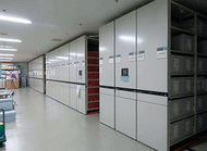 文書館資料保存法を紹介