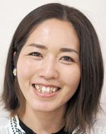 川崎 佳子さん