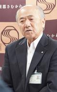 現職の木村氏立候補へ