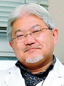 心身医療科・武川吉和医師