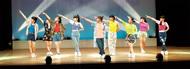 ダンスフェスティバル