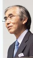 慶大名誉教授が講演