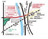 ツイン橋、一般4車線検討