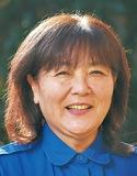 山本加代子さん