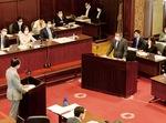 支援策は効果的に周知、速やかに対応を予算委員会で質疑に立ちました(10月)