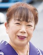 佐々木 道子さん
