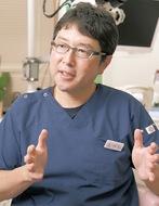 「自由診療入れ歯」で患者さんのために