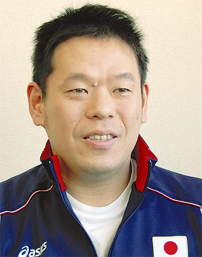 三谷 健さん